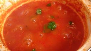 ◆◇◆ぼくのトマトソース