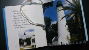 ◆◇◆灯台のミニ本