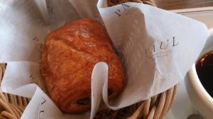 ◆◇◆ポールで朝ごパン